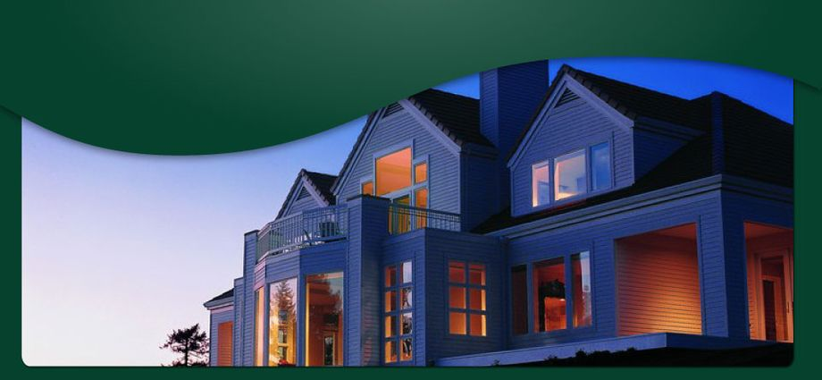 Sunserve Windows | House with quality windows