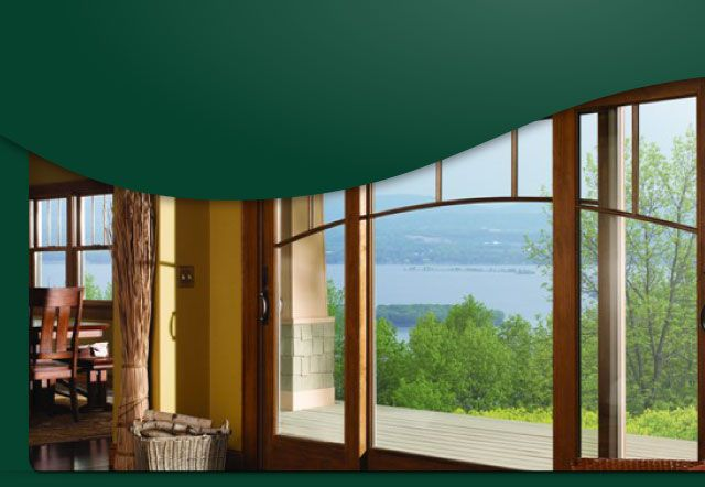 Sunserve Windows | Interior windows