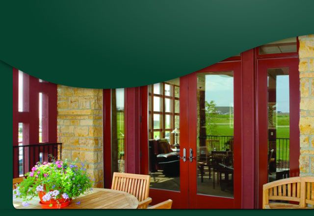 Sunserve Windows | Patio doors
